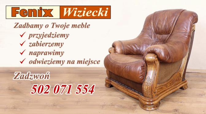 Fenix. tapicer Olsztyn Gdyńska 4